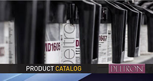 Deltron Brand Product Catalog