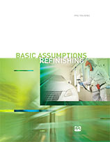 Cover of the Basic Assumptions Refinishing guide