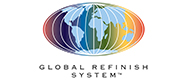 Global Refinish System logo