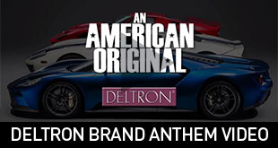 Deltron Brand Anthem Video