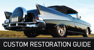 Custom Restoration Guide header image
