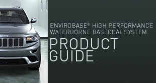 Envirobase High Performance System Product Guide