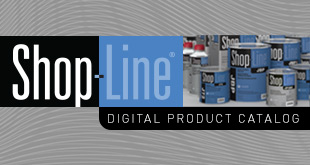 Shop-Line Digital Product Catalog
