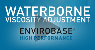 Envirobase High Performance Waterborne Viscosity Video