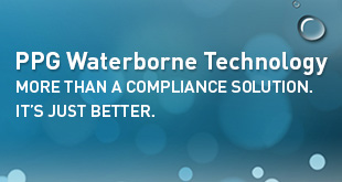 The Envirobase High Performance Waterborne Basecoat System: More than a compliance solution