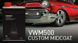 VWM500 Custom Midcoat