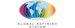 Global Refinish System brand logo