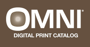 Omni Digital Print Catalog