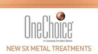 SX Metal Treatments