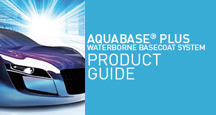 Envirobase High Performance Waterborne Basecoat System Product Guide