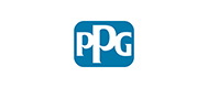 The PPG logo.