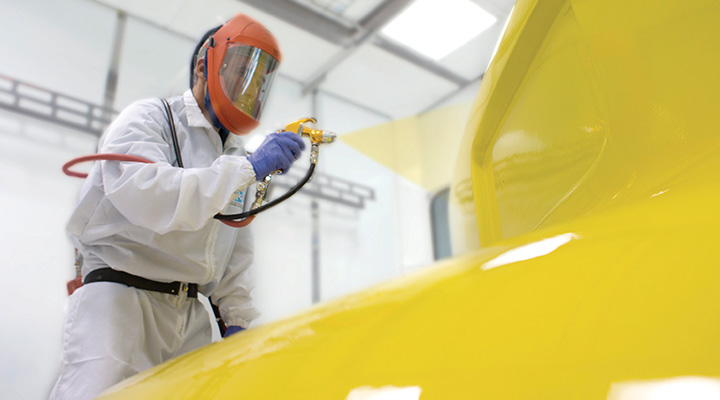 PPG announces Q2 2019 commercial coatings training schedule