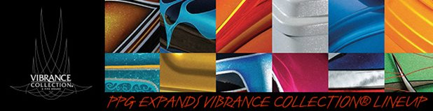 PPG Expands Vibrance Collection Lineup