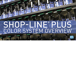 Shop-Line Plus Color System Overview Video
