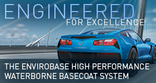 Envirobase High Performance System Overview Brochure