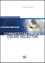 Fleet Color Selector
