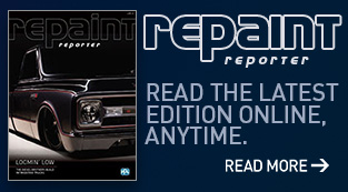 Repaint Reporter: Available Now